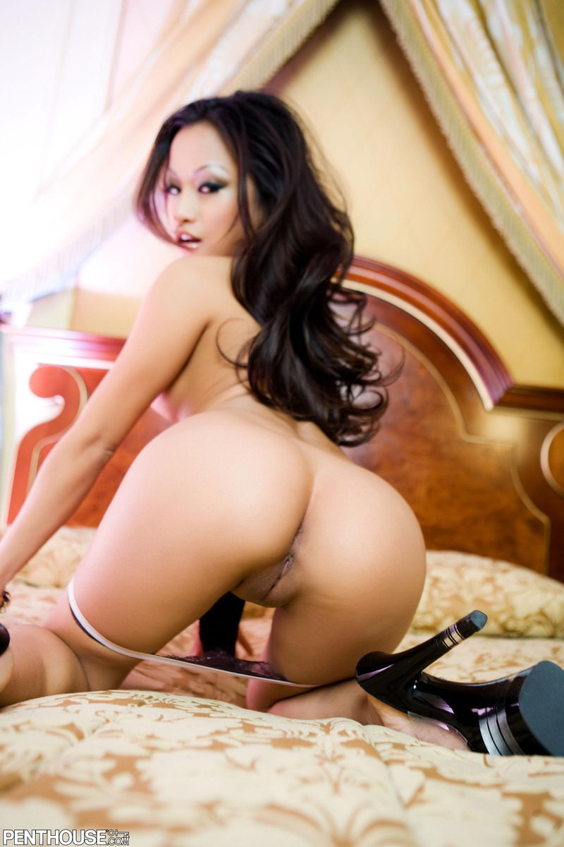 Asian cj miles nude