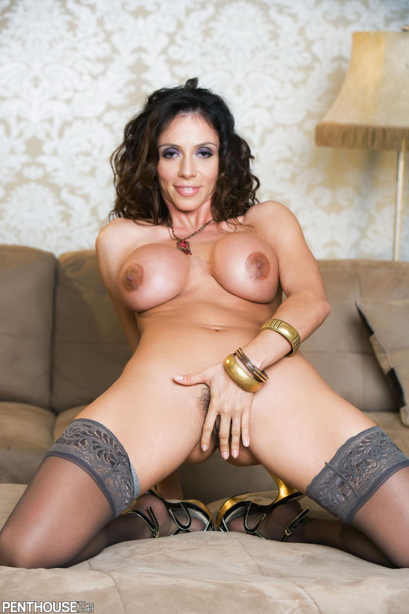 Properties turns Ariella ferrera nude