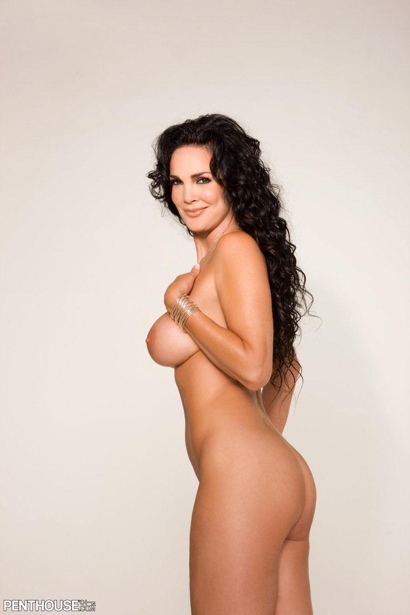 julie strain nude videos